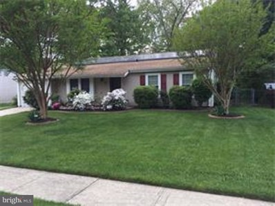 73 Orion Way, Sewell, NJ 08080 - MLS#: 1004254334