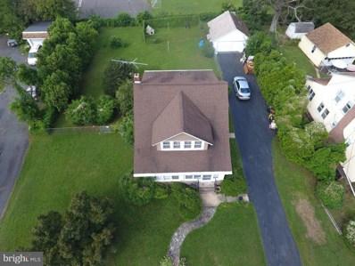2650 Quakerbridge Road, Hamilton Township, NJ 08619 - MLS#: 1004254348