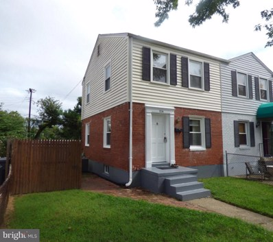 2236 Arlington Terrace, Alexandria, VA 22303 - MLS#: 1004254358