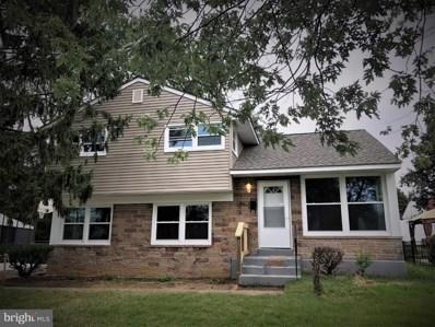 3728 Sharon Terrace, Pennsauken, NJ 08110 - #: 1004254380
