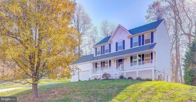 3055 Queensberry Drive, Huntingtown, MD 20639 - MLS#: 1004255445