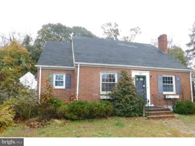 23 Glenn Terrace, Vineland, NJ 08360 - MLS#: 1004255467