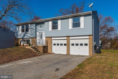 6104 Terence Drive, Clinton, MD 20735 - MLS#: 1004255481