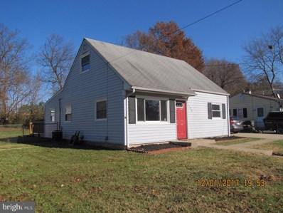 150 Lambert Drive, Manassas Park, VA 20111 - MLS#: 1004255483