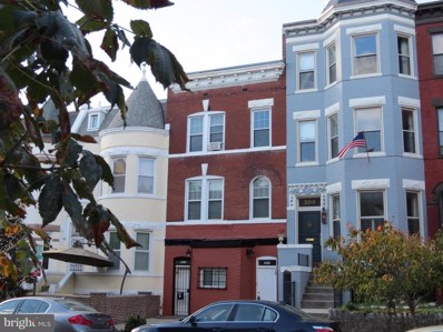 2016 1ST Street NW UNIT #1, Washington, DC 20001 - MLS#: 1004255577