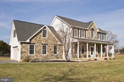 529 Rivermont Drive, Front Royal, VA 22630 - MLS#: 1004255613