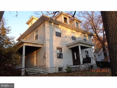 942 Edgewood Avenue, Trenton, NJ 08618 - MLS#: 1004255657