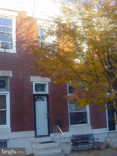 3810 Hudson Street, Baltimore, MD 21224 - MLS#: 1004255693