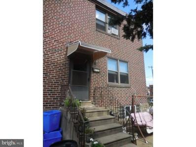 8150 Moro Street, Philadelphia, PA 19136 - #: 1004255878