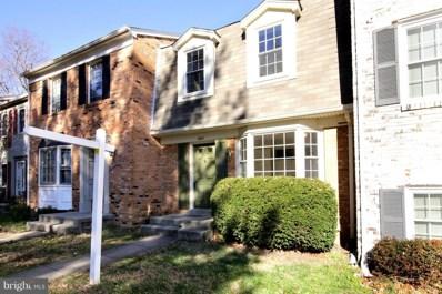 12211 Cinnamon Street, Woodbridge, VA 22192 - MLS#: 1004255979