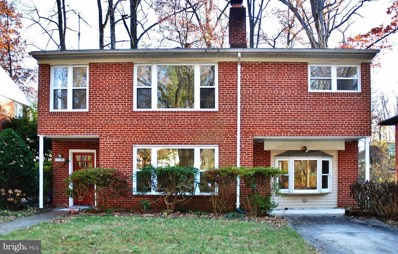 3106 Homewood Parkway, Kensington, MD 20895 - MLS#: 1004256009