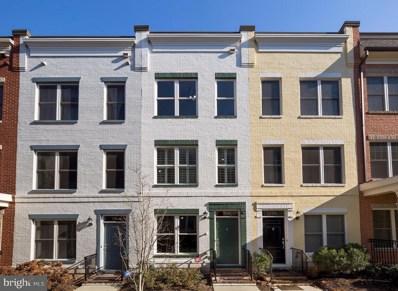 578 Regent Place NE, Washington, DC 20017 - MLS#: 1004256013
