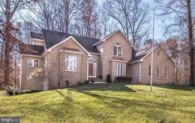 8008 Pembroke Circle, Spotsylvania, VA 22551 - MLS#: 1004256119