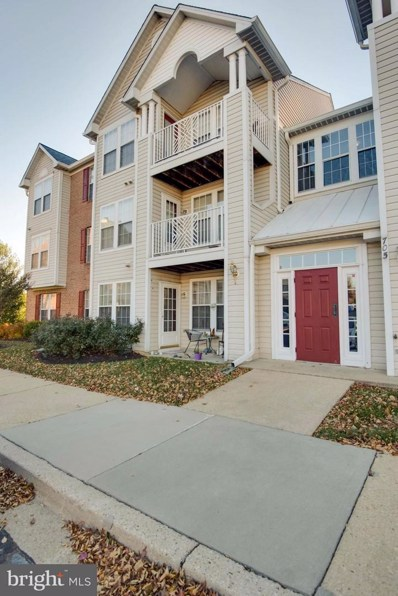 705 Orchard Overlook UNIT 101, Odenton, MD 21113 - MLS#: 1004256141