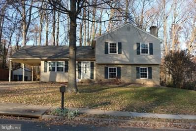 4322 Farm House Lane, Fairfax, VA 22032 - MLS#: 1004256169