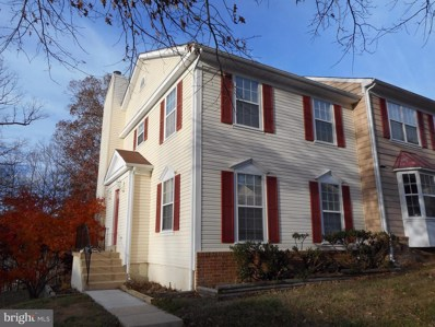 3500 Aviary Way, Woodbridge, VA 22192 - MLS#: 1004256193
