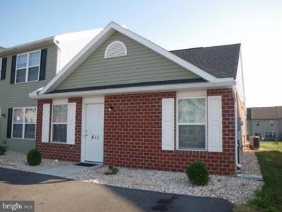 411 Lantern Lane, Chambersburg, PA 17201 - MLS#: 1004256273