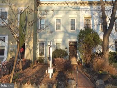 406 Kentucky Avenue SE, Washington, DC 20003 - MLS#: 1004256301