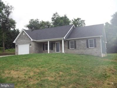 949 Happy Creek Road, Front Royal, VA 22630 - MLS#: 1004256345