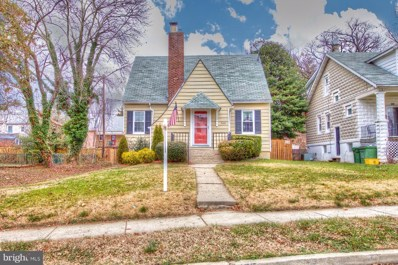 5100 Eugene Avenue, Baltimore, MD 21206 - MLS#: 1004256507