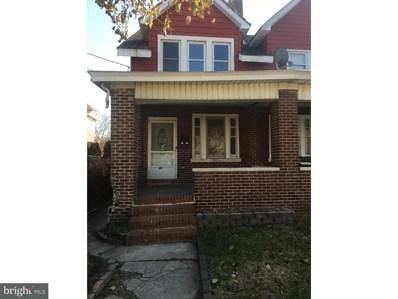 1407 Greenwood Avenue, Trenton, NJ 08609 - MLS#: 1004256581