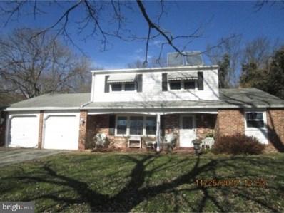 2755 Lantern Lane, Audubon, PA 19403 - MLS#: 1004256597