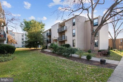 110 Duvall Lane UNIT 66-102, Gaithersburg, MD 20877 - MLS#: 1004256669
