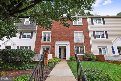 2605 Walter Reed Drive UNIT B, Arlington, VA 22206 - MLS#: 1004256717