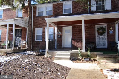 4650 Marble Hall Road, Baltimore, MD 21239 - MLS#: 1004256727