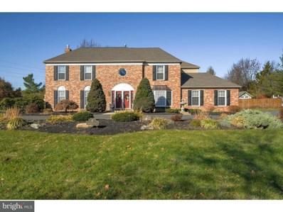 17 Bennington Drive, Lawrenceville, NJ 08648 - MLS#: 1004256875