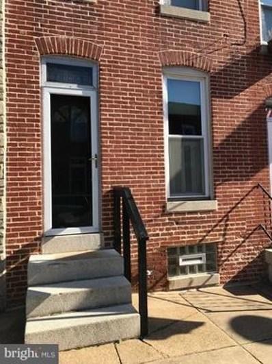 1107 Robinson Street, Baltimore, MD 21224 - MLS#: 1004256895