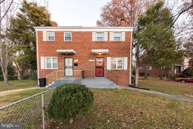4100 24TH Place, Temple Hills, MD 20748 - MLS#: 1004256953