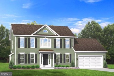 10 Corner Lane, Owings, MD 20736 - MLS#: 1004257073