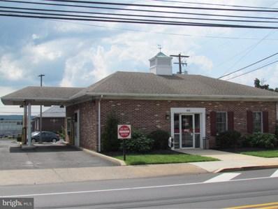 433 Main Street, Red Hill, PA 18076 - MLS#: 1004257539