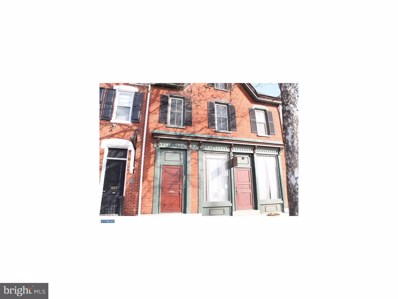 559 E High Street, Pottstown, PA 19464 - MLS#: 1004258841