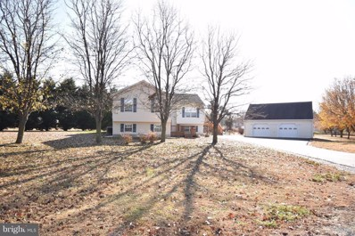 6901 Rabbit Run Drive, Hurlock, MD 21643 - MLS#: 1004258877