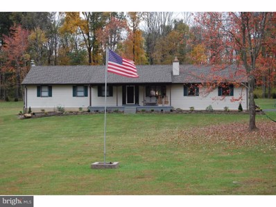 1085 Roundhouse Road, Kintnersville, PA 18930 - MLS#: 1004259037