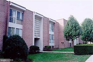 2208 Greenery Lane UNIT 102-19, Silver Spring, MD 20906 - MLS#: 1004259219