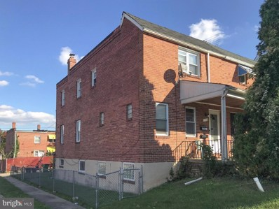 1431 Decker Avenue, Baltimore, MD 21213 - MLS#: 1004259469