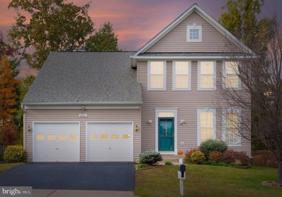 6731 Averett Court, Fredericksburg, VA 22407 - MLS#: 1004259597