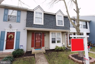 10895 Olde Woods Way, Columbia, MD 21044 - MLS#: 1004259741