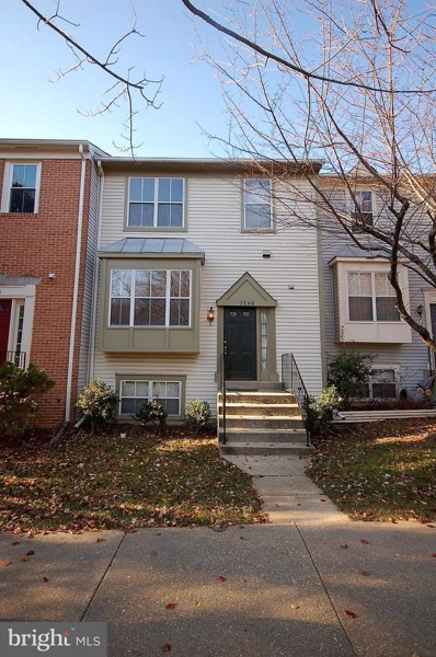 3548 Softwood Terrace, Olney, MD 20832 - MLS#: 1004259825