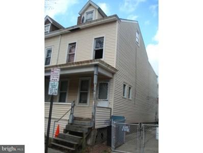430 Tyler Street, Trenton, NJ 08609 - MLS#: 1004259855
