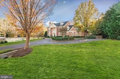 9400 Crimson Leaf Terrace, Potomac, MD 20854 - MLS#: 1004259879