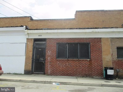 4005 Old York Road, Baltimore, MD 21218 - MLS#: 1004259889