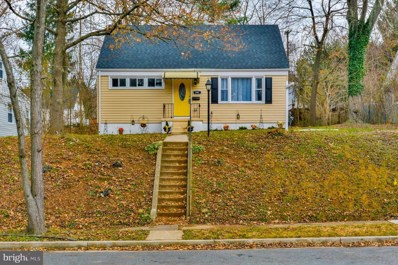 741 Leafydale Terrace, Baltimore, MD 21208 - MLS#: 1004259897
