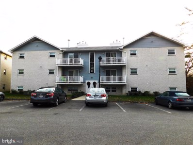 16 Warren Lodge Court UNIT 2C, Cockeysville, MD 21030 - MLS#: 1004259941