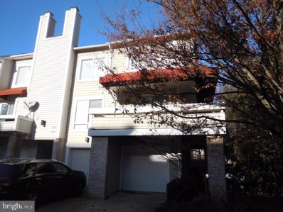 9803 Sailfish Terrace, Gaithersburg, MD 20886 - MLS#: 1004260067