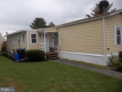 96 Maple Road, Dover, PA 17315 - MLS#: 1004260122
