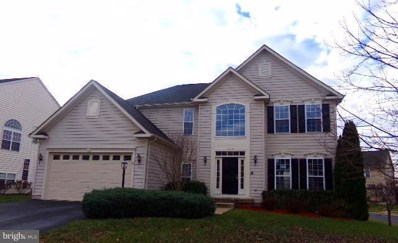 6808 Mandalay Court, Gainesville, VA 20155 - MLS#: 1004260147